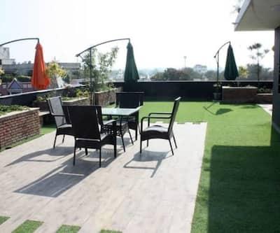Hotel Vidya Palace,Indore