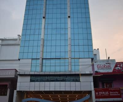 Hotel Aksharadha,Pondicherry