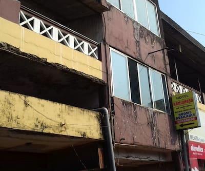 HOTEL KAMALANAND,Goa