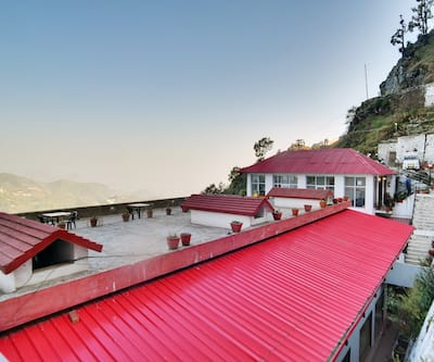 Radha Residency By Royal Collection Hotels & Resorts,Mussoorie