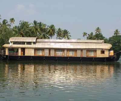 cathey Pacific Luxury house boat 3,Alleppey