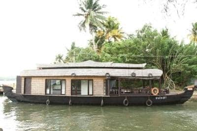 southern holidays house boat 6,Alleppey
