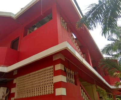 Johny's Cottages,Goa