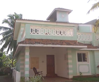 Johny's Residency,Goa