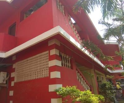 Tobin's Classic Rooms,Goa