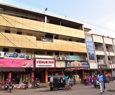 Venus Inn,Bhubaneshwar