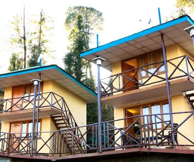 Sitapur Village Resort,Shimla