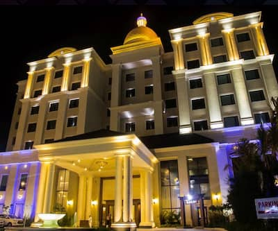 The Grand Bhagwati Palace,Indore