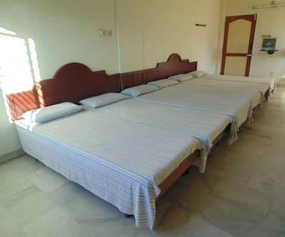 Grand Residence Logic Stays,Cochin