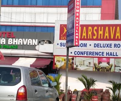 Harshavardhana Inn,Cochin