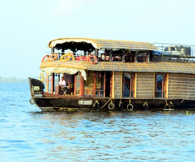 Eco Houseboats,Alleppey