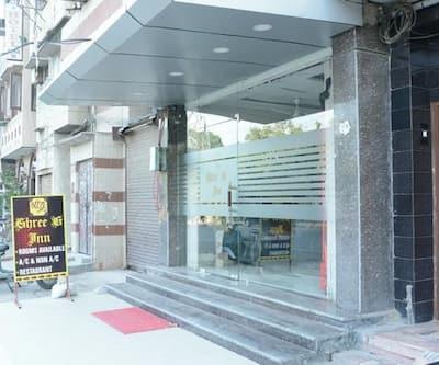 Hotel Vinayak Inn,Amritsar