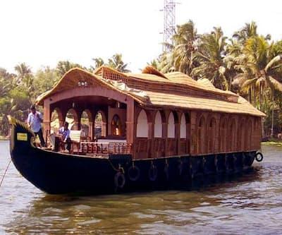 Indra Cruises,Kumarakom