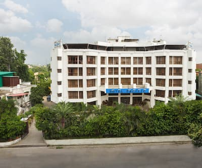 Hotel Pacific,Dehradun