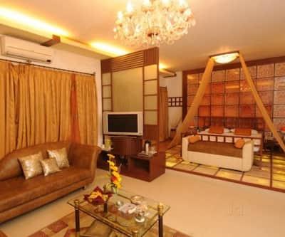 NB Ram Hotel And Lodging 2,Bhubaneswar,Bhubaneshwar