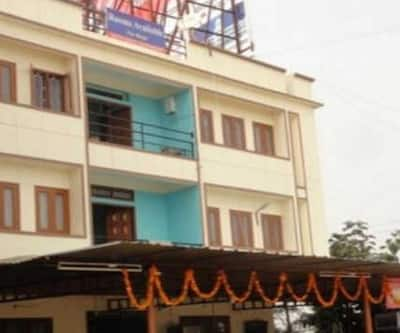 Anahita Guest House,Indore
