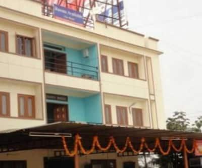 Anahita Guest House,Indore
