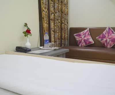 Hotel Maateshwari Palace,Ujjain