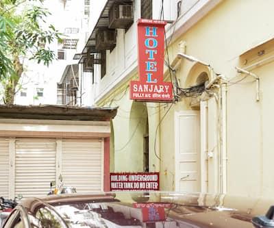 Hotel Sanjray Palace,Mumbai