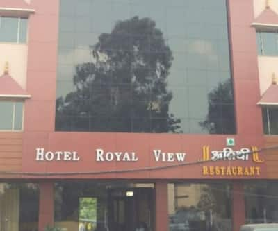 Hotel Royal View TBD,Ujjain