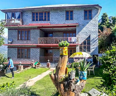 Ayushmaan Home Stay - A Wandertrails Stay,Manali