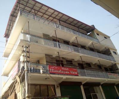 Hotel Himalayan View,Manali