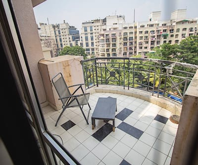 Diamond Studio Apartment,Bangalore