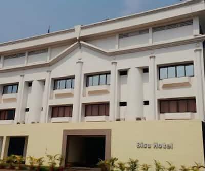 Bisu Hotel,Ratnagiri
