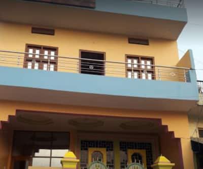 Ganga Atithi Greha, none,
