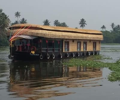 chittadil house boat 1,Alleppey