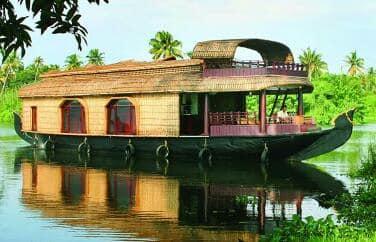Alleppey shikkara house boat,Alleppey
