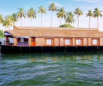 cathey Pacific Luxury house boat 6,Alleppey