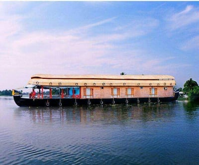 chittadil house boat 6,Alleppey