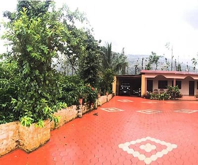 Zeal Zone Homestay,Coorg