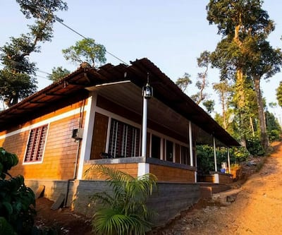 Muccole Nature Retreat, Virajpet,