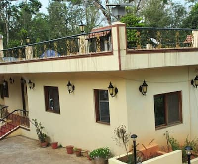 Green Nest Plantation Stay,Coorg