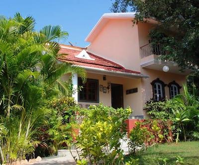 Hotel Kapil Newton,Goa