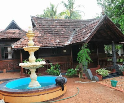Aqua Bliss Resort,Alleppey