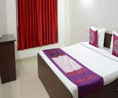 Savali Corporate Service Apartments,Pune