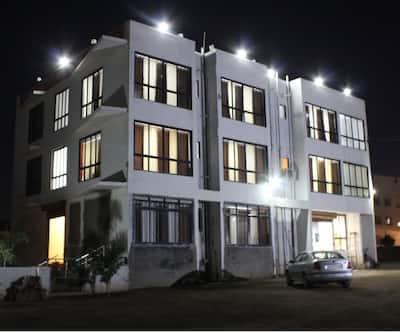 Hotel Malhargad,Pune