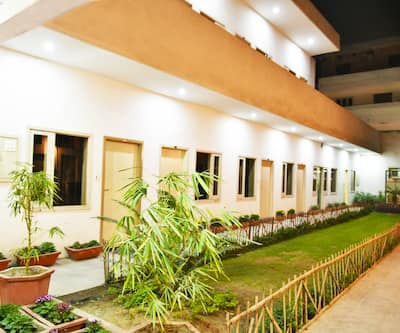 Hotel Palace,Amritsar