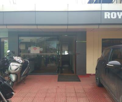 Jiwi rooms BudgetStays440,Munnar