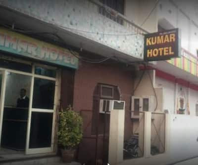 New Kumar Hotel,Lucknow
