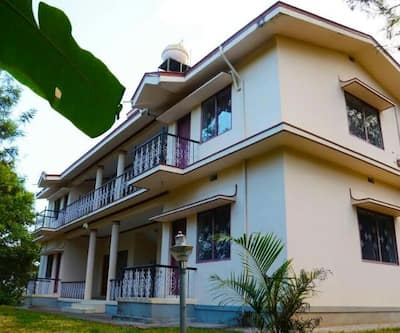 Sukhruthi Cottages,Coorg