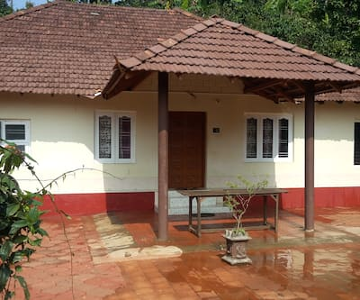 Suvarna Farm Stay,Coorg