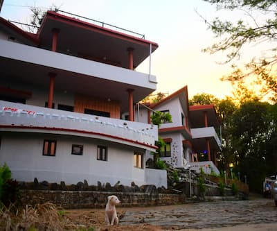Vanavihar Holiday Homes,Coorg