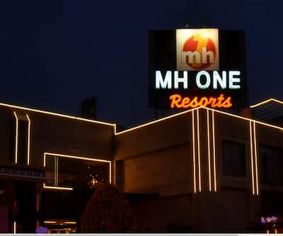 MH One Resort Hotel,New Delhi