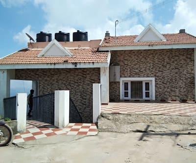 Temple View Palace, Kurunji Andavar Koil Road,