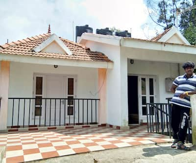 Temple View Residency,Kodaikanal