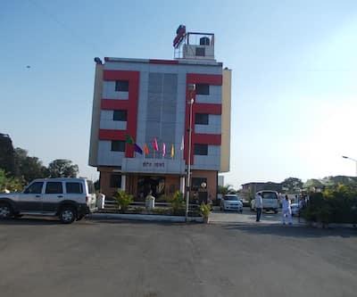 Shantai Residency,Pune